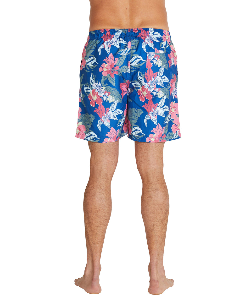 Swim Short - The Farrelly - Denim