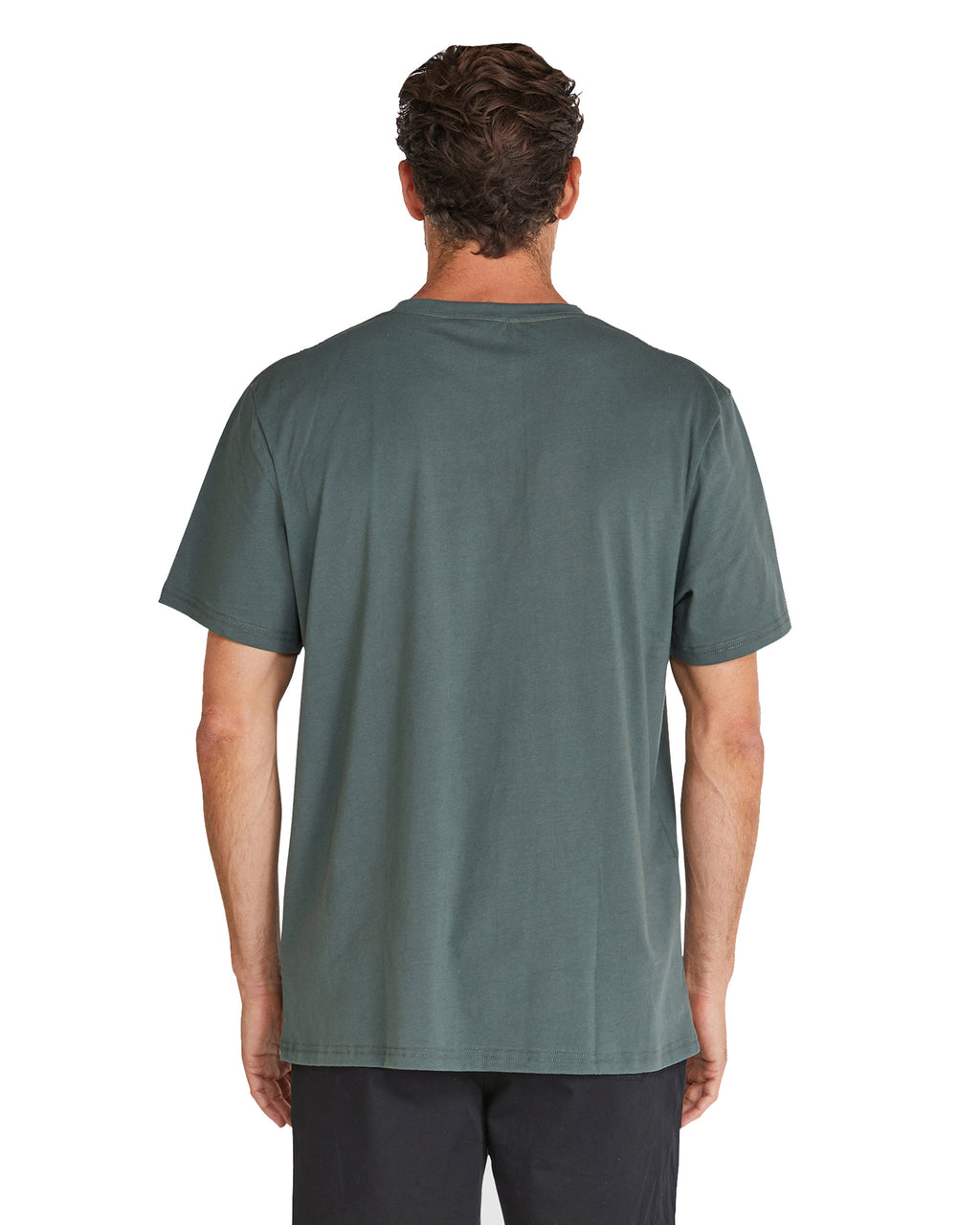 T's - Staple Tee - Green
