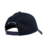 Kids Caps - Navy Okanui Diamond Logo