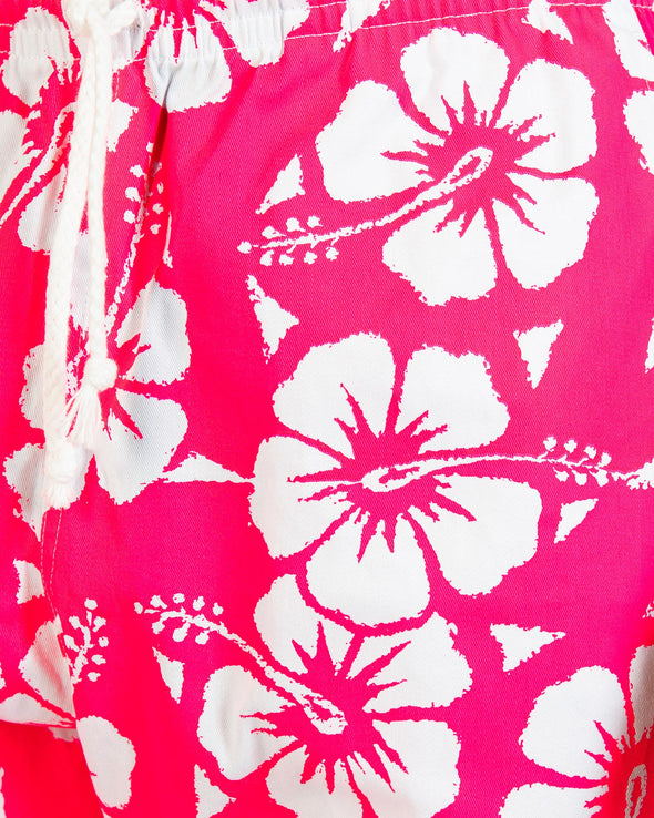 Classic Shorts - Hibiscus Glow Pink (It's Back)