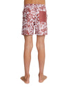 Kids Swim Short - Sands - Earth