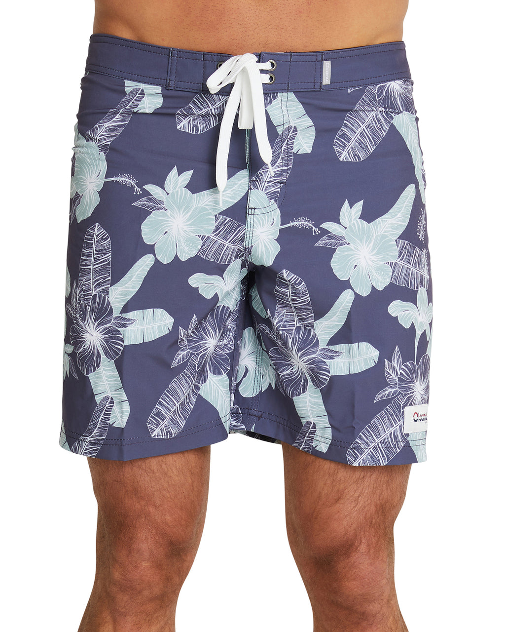 Board Shorts - Fern Gully Boardrider