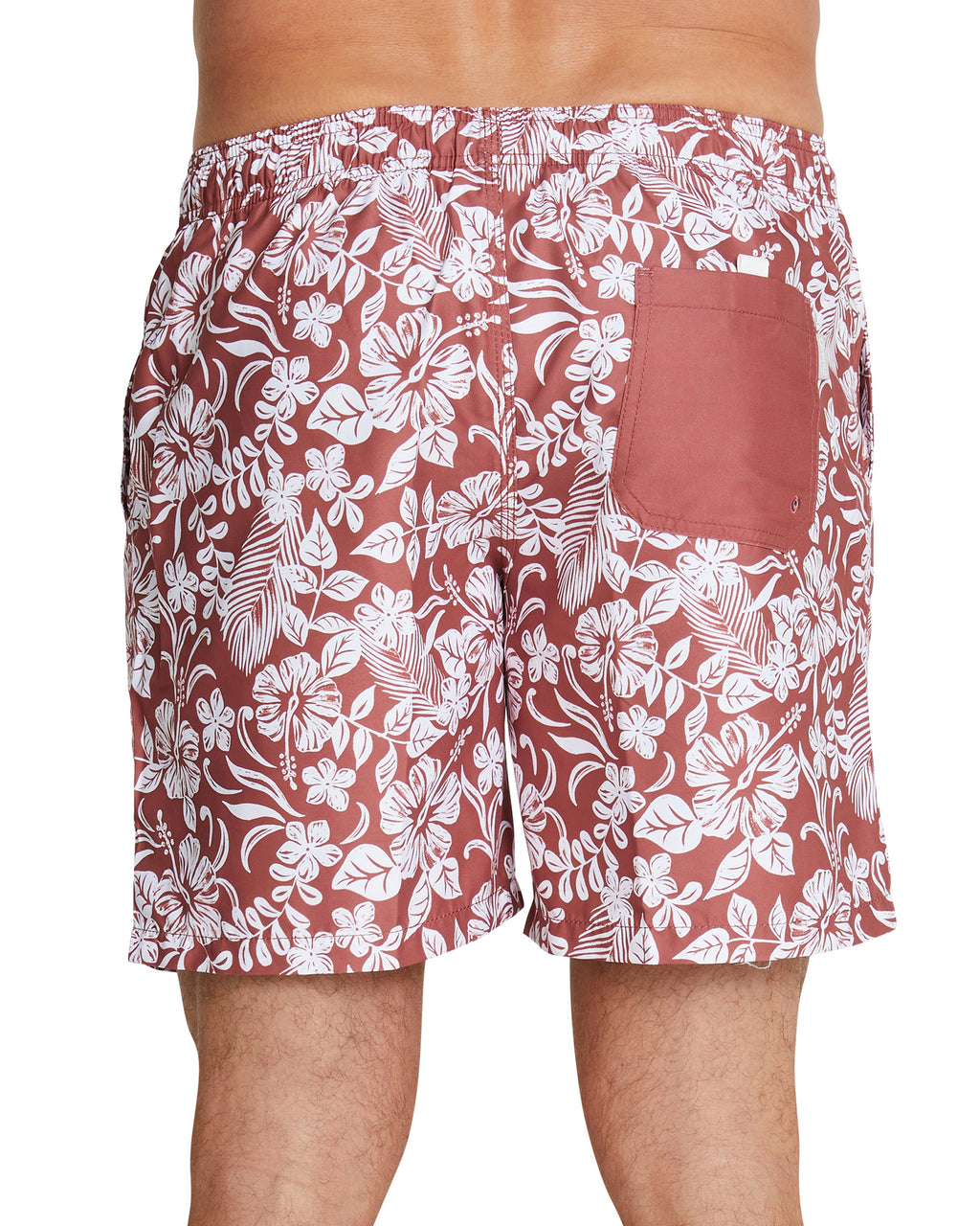 Swim Short - Sands - Earth - 17""