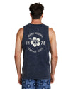 Tank - Okanui Originals - Navy