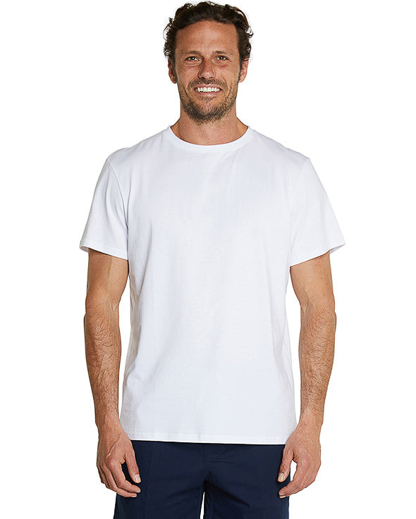 T'S - Cam Surf - White