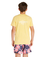 Kids - T's - Escaping The Everyday - Mango