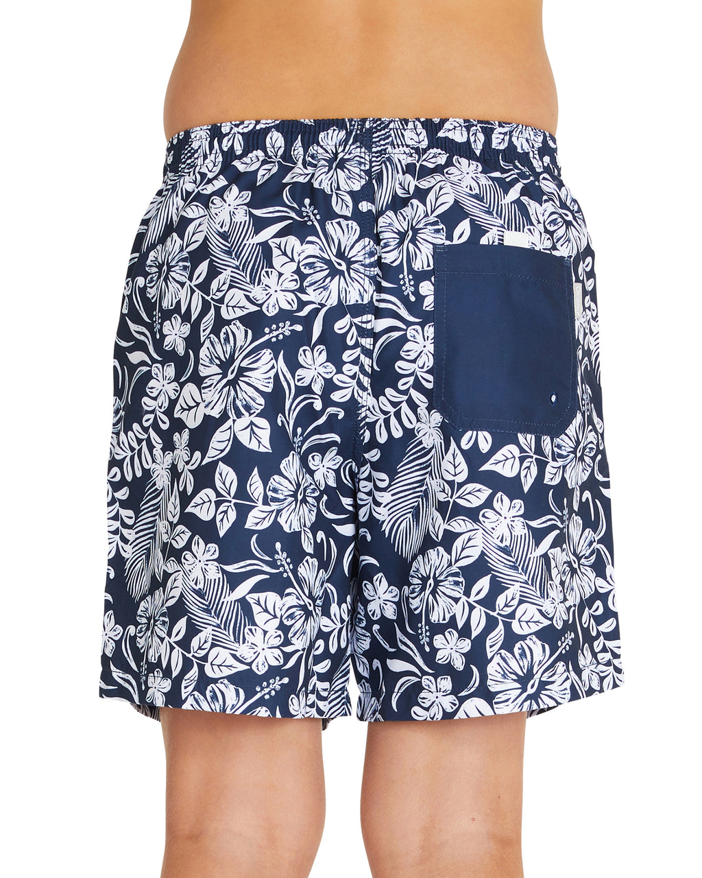 Kids Swim Short - Sands - Navy