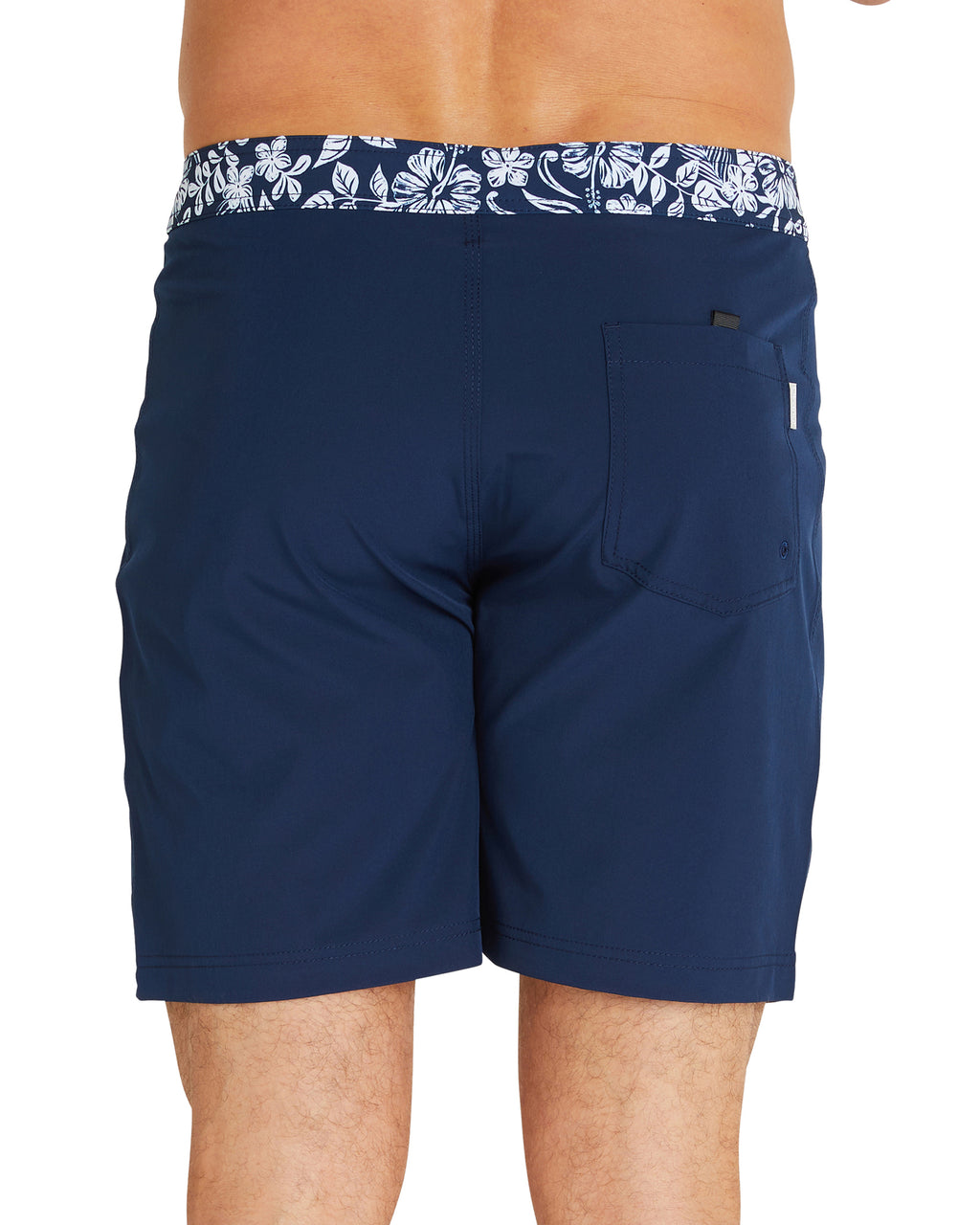 Board Shorts - Sands - Navy - Boardrider