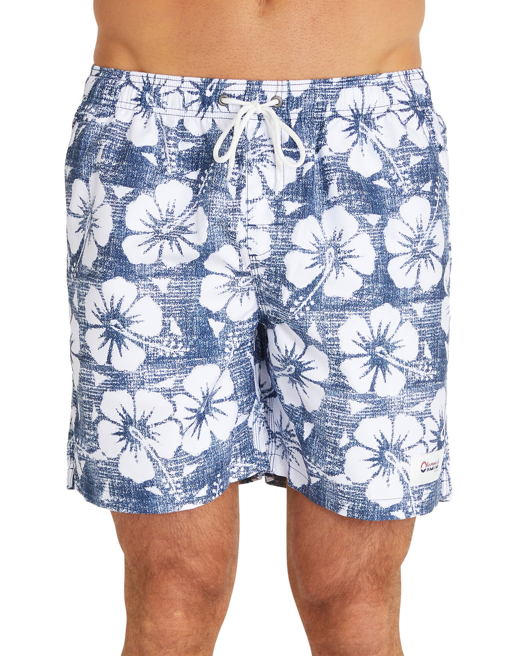 Swim Short - Heritage - Navy