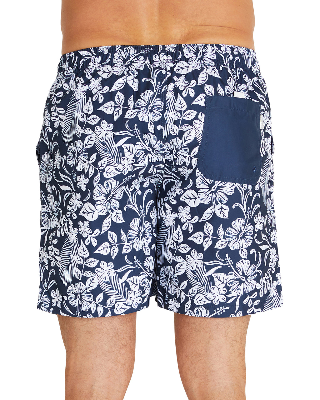 Swim Short - Sands - Navy