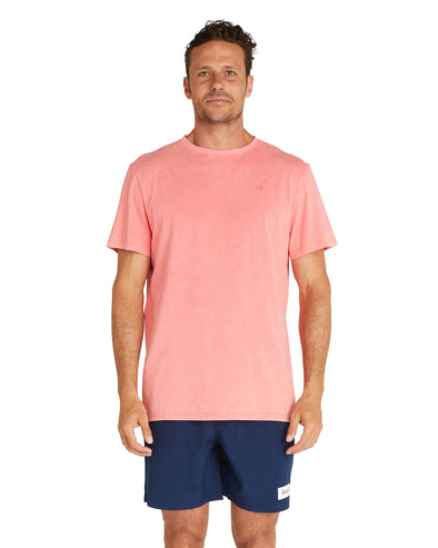 T's - Staple Tonal - Coral