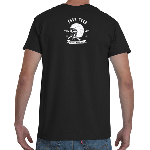 GHOST ROCKER Men's T