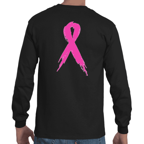 BCAM Unisex Long Sleeve CORE