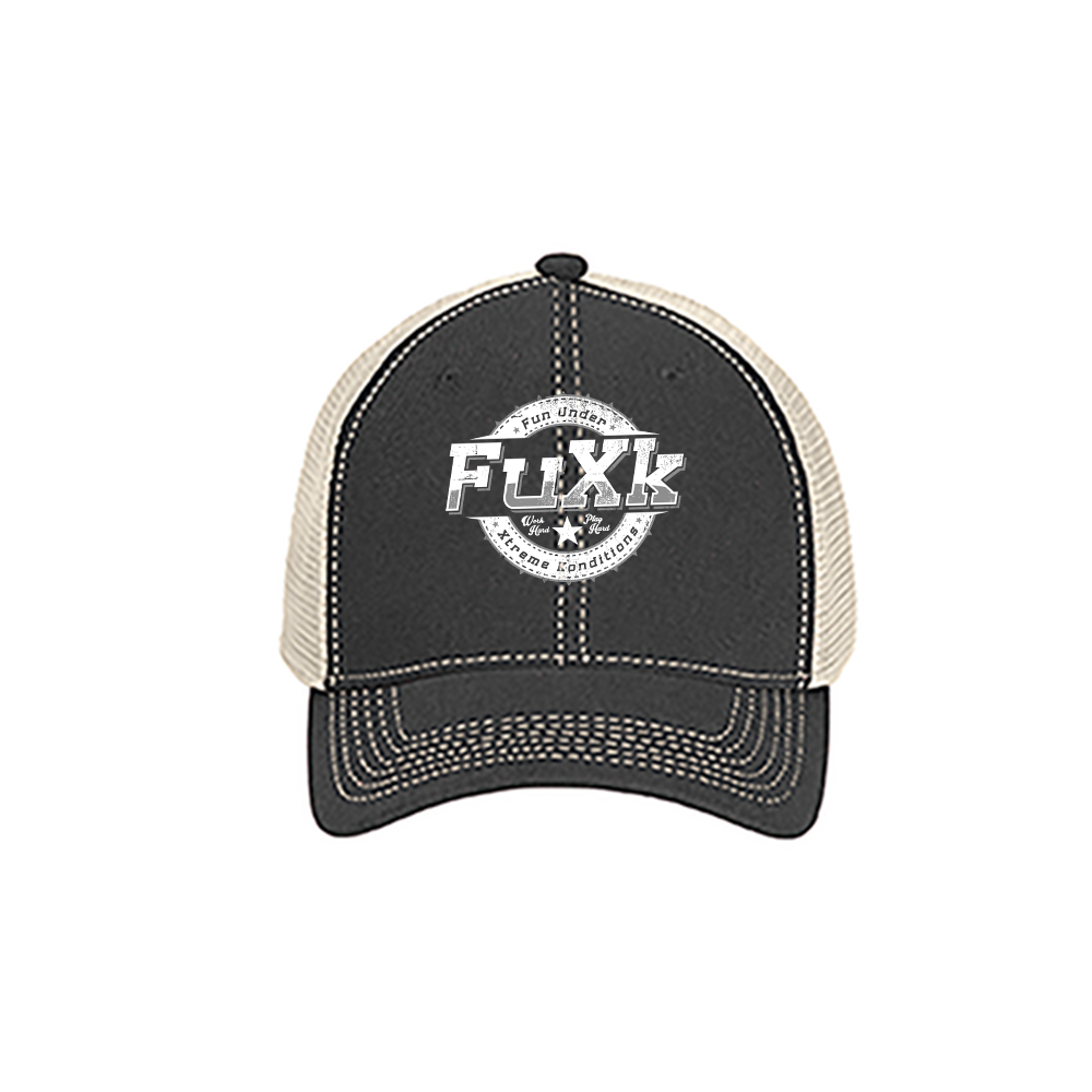 FuXk CORE Trucker Hat