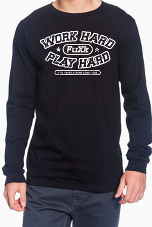 WHPH Unisex Long Sleeve T