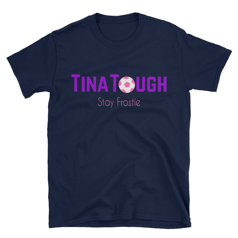 TINA TOUGH