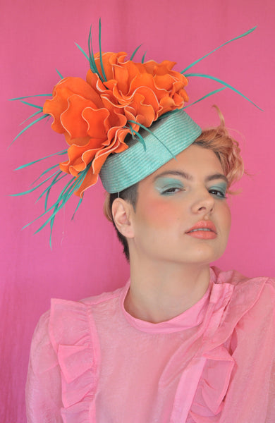 Headpiece - Spring