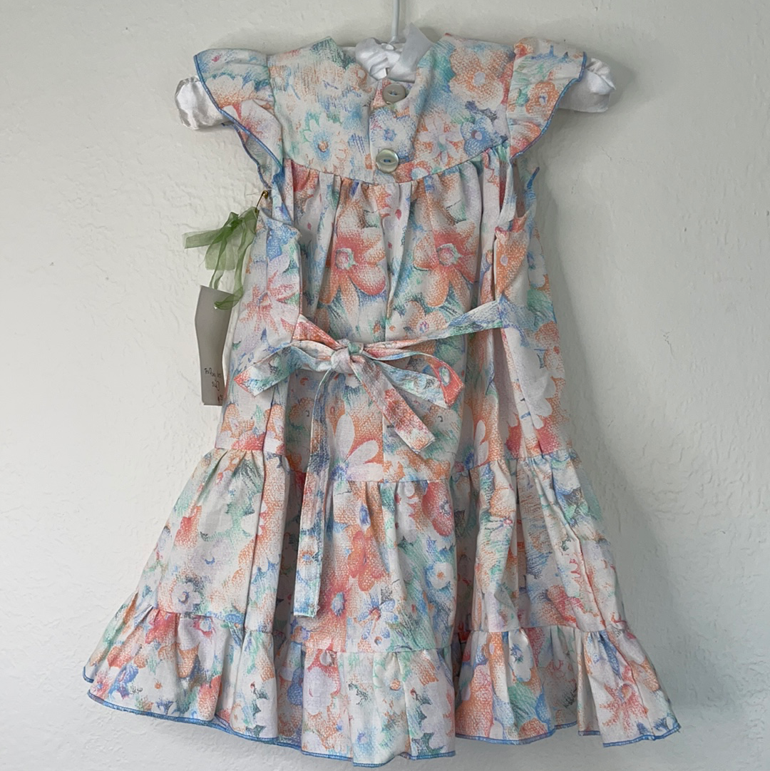 miss haidee tea party dress size 2