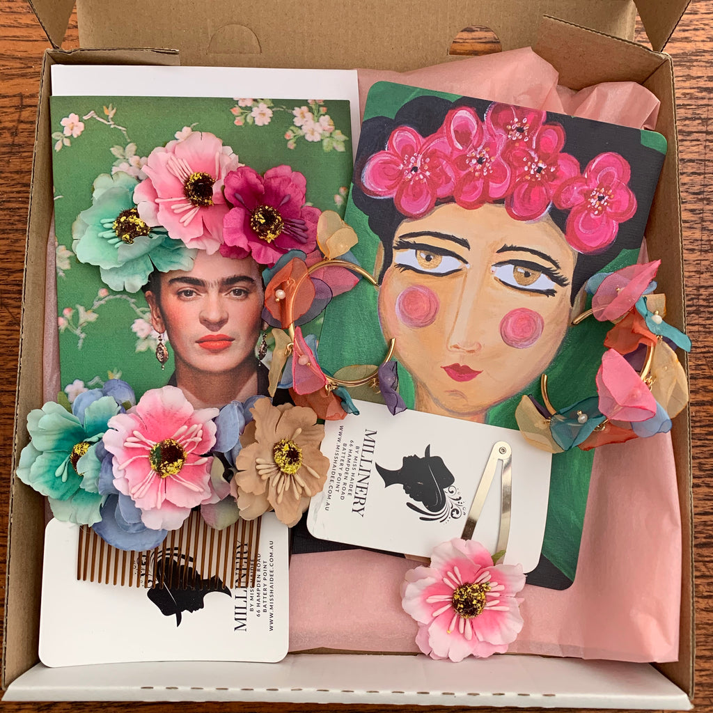 Gift Box - Frida Melbourne Box of Happiness