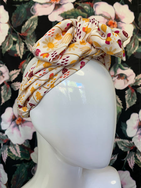 Gypsy Floral - Super Cute