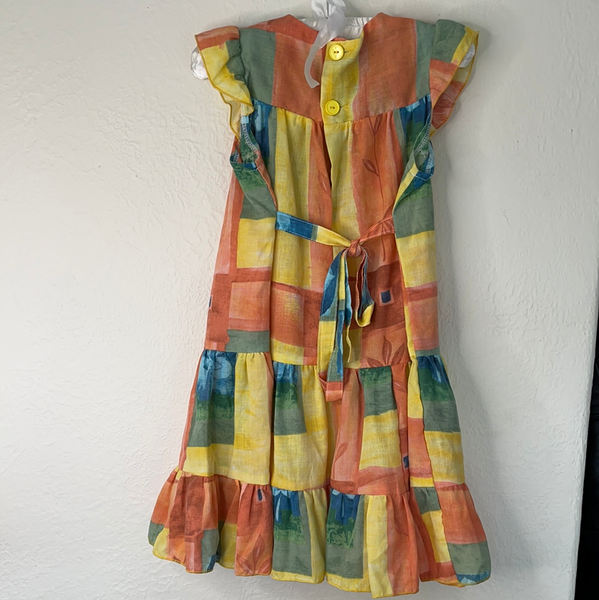 miss haidee tea party dress size 4