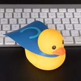 devDucks C Rubber Duck