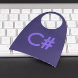 devDucks C# Cape (for Rubber Duck)