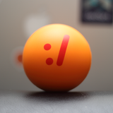 devRant Stress Ball (500 ++ on a single rant)