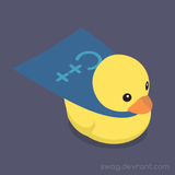 devDucks C++ Rubber Duck
