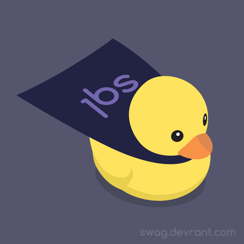 devDucks SQL Rubber Duck