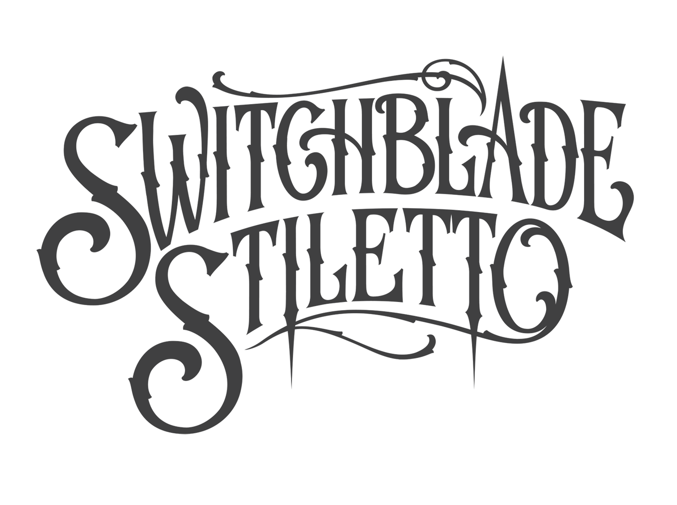 switchblade stiletto