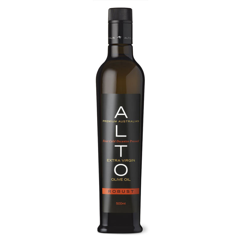 ALTO Robust Extra Virgin Olive Oil