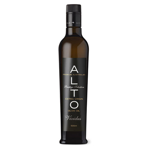 ALTO  Vividus Extra Virgin Olive Oil