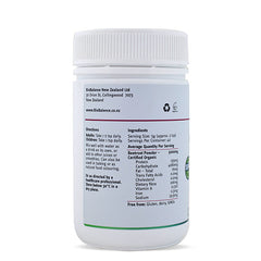 BioBalance Beetroot Powder Organic