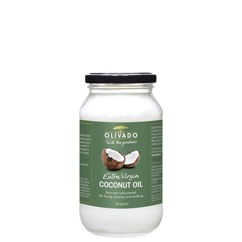 Olivado Extra Virgin Coconut Oil