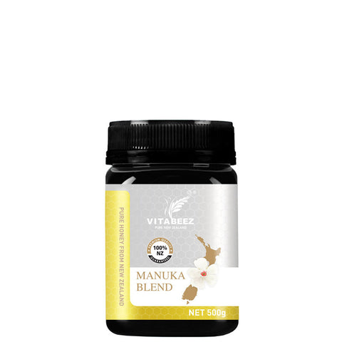 Vitabeez Manuka Blend Honey