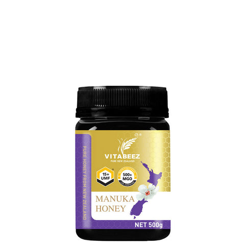 Vitabeez Manuka UMF 15+ Honey