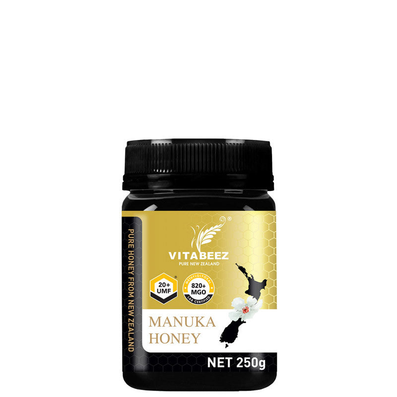 Vitabeez Manuka UMF 20+ Honey