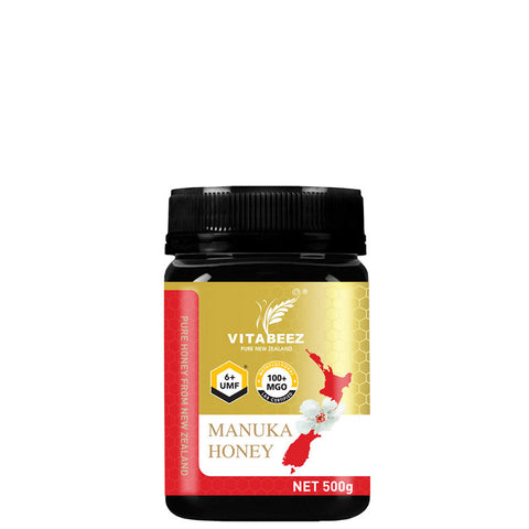 Vitabeez Manuka UMF  6+ Honey