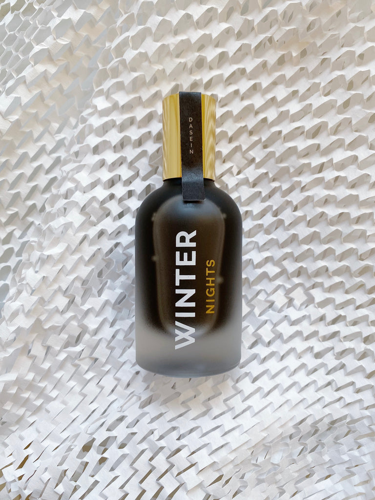young blood boutique dasein winter nights perfume