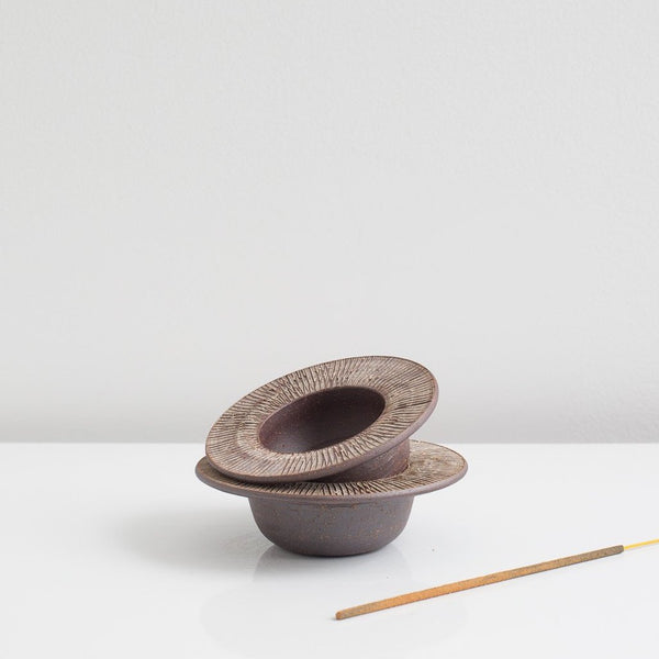 LLCo. Incense Holder
