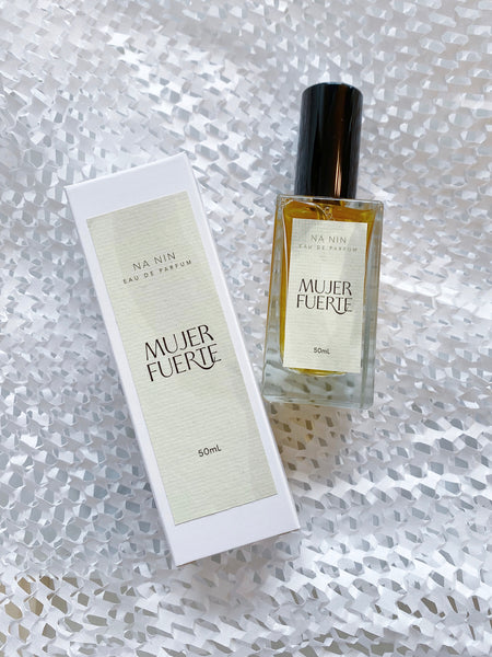 young blood boutique na nin mujer fuerte perfume edp spray
