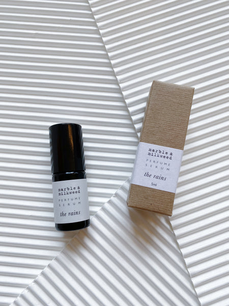 young blood boutique marble milkweed the rains botanical perfume roll on