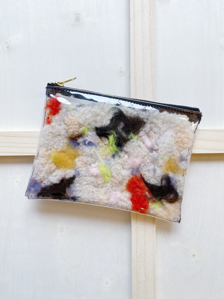 Fruit Salad Pouch