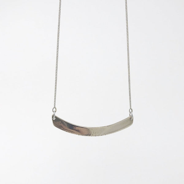 Humboldt Moon Necklace