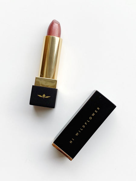 Mati Rose Gold Lipstick