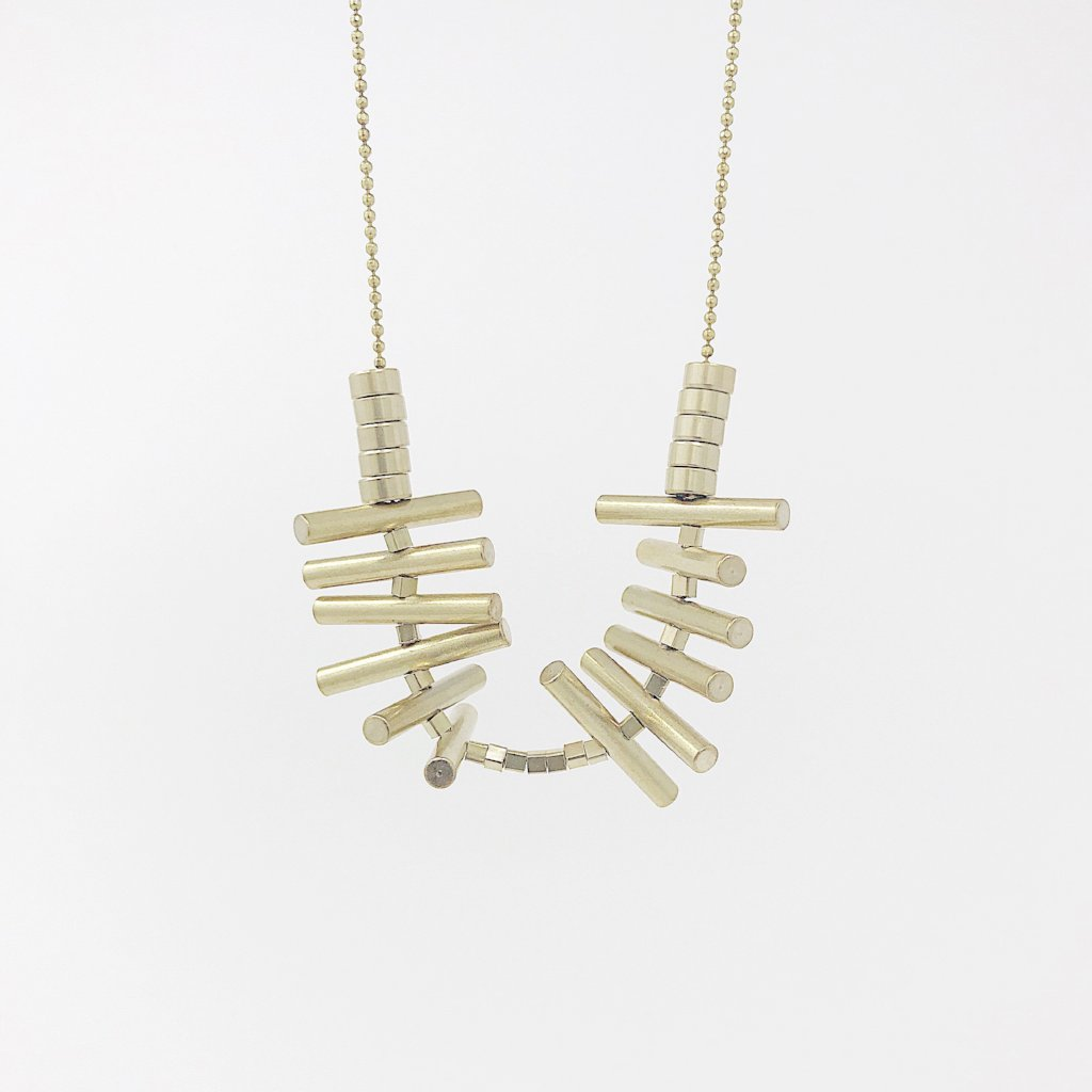 Of Light Necklace