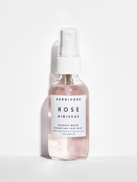 Rose Hibiscus Face Mist