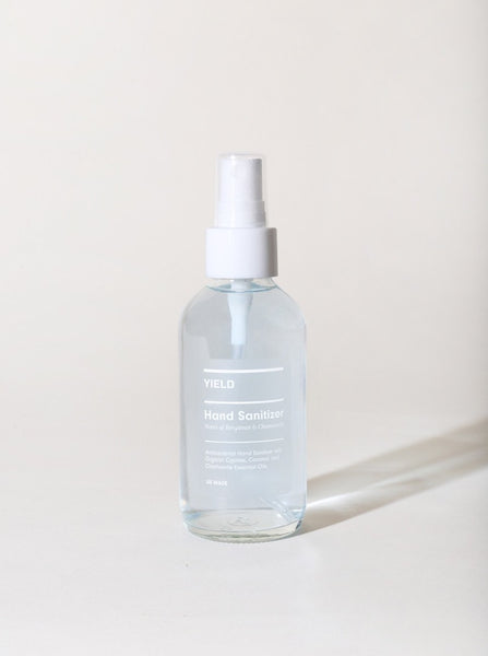 4 oz. Bergamot + Chamomile Cleansing Spray