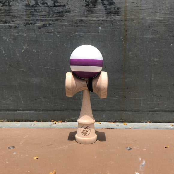 Cereal Kendama - Transform 3.0 - The Purp